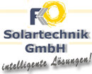German Label: FK Solar - intellligent and complete solutions!